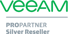 Veeam Silver Partner QuadroSoft